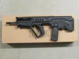 IWI Tavor SAR-B16 Black Bullpup 16