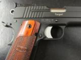 Sig Sauer 1911 Blued Target Nitron .45 ACP - 5 of 8
