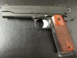 Sig Sauer 1911 Blued Target Nitron .45 ACP - 2 of 8