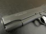 Sig Sauer 1911 Blued Target Nitron .45 ACP - 6 of 8