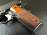 Sig Sauer 1911 Blued Target Nitron .45 ACP - 3 of 8