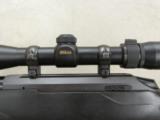 Tikka T3 Lite Blued/Black .300 WSM with Nikon Scope - 5 of 9