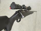 Tikka T3 Lite Blued/Black .300 WSM with Nikon Scope - 9 of 9