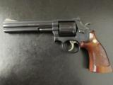 Vintage Smith & Wesson Model 586 Distinguished Combat Magnum 6