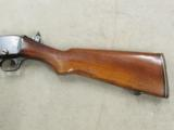 1927 Remington Model 14 Takedown Slide-Action .32 Remington - 3 of 11