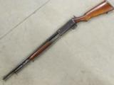 1927 Remington Model 14 Takedown Slide-Action .32 Remington - 2 of 11