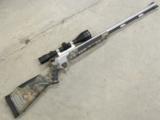 Thompson Center Pro Hunter Stainless/Camo 209X.50 Muzzleloader - 1 of 8