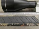 Thompson Center Pro Hunter Stainless/Camo 209X.50 Muzzleloader - 4 of 8