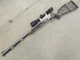 Thompson Center Pro Hunter Stainless/Camo 209X.50 Muzzleloader - 2 of 8