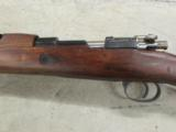 Yugoslavian M24/47 Mauser 8mm 8x57mm IS- 4 of 9