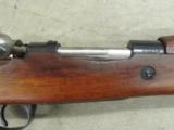 Yugoslavian M24/47 Mauser 8mm 8x57mm IS- 6 of 9