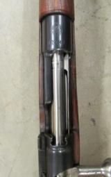 Yugoslavian M24/47 Mauser 8mm 8x57mm IS- 7 of 9
