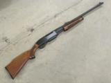 Remington Model 7600 Pump-Action .308 Win. Satin Walnut - 1 of 7