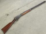 Marlin Model 1893 .30-30 Win (1899 Manufactured) - 1 of 12