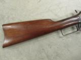 Marlin Model 1893 .30-30 Win (1899 Manufactured) - 7 of 12