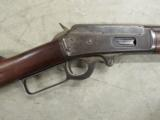 Marlin Model 1893 .30-30 Win (1899 Manufactured) - 8 of 12