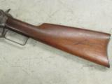 Marlin Model 1893 .30-30 Win (1899 Manufactured) - 3 of 12
