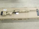 Kimber Model 8400 Advanced Tactical Desert Tan .308 Win. - 2 of 7