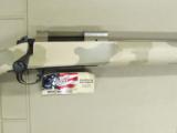 Kimber Model 8400 Advanced Tactical Desert Tan .308 Win. - 3 of 7