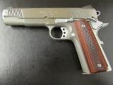 Springfield Armory Mil-Spec Stainless 1911-A1 .45 ACP - 1 of 6