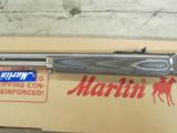Marlin Model 308MXLR Stainless .308 Marlin Express - 6 of 9