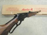 Marlin Model 308MX Blued Lever-Action .308 Marlin Express - 8 of 8