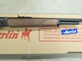 Marlin Model 308MX Blued Lever-Action .308 Marlin Express - 6 of 8