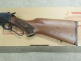 Marlin Model 308MX Blued Lever-Action .308 Marlin Express - 3 of 8