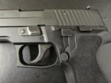 Sig Sauer P226 with Night Sights 9mm - 3 of 8