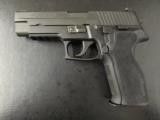 Sig Sauer P226 with Night Sights 9mm - 1 of 8
