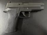 Sig Sauer P226 with Night Sights 9mm - 2 of 8