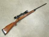 1986 Remington Model 700 Deluxe 7mm Remington Magnum - 2 of 11