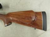 1986 Remington Model 700 Deluxe 7mm Remington Magnum - 4 of 11