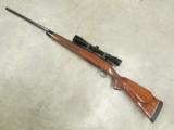 1986 Remington Model 700 Deluxe 7mm Remington Magnum - 1 of 11