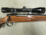 1986 Remington Model 700 Deluxe 7mm Remington Magnum - 9 of 11