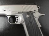 Kimber Stainless Target II 1911 .45 ACP 3200008 - 4 of 7
