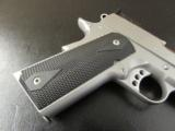 Kimber Stainless Target II 1911 .45 ACP 3200008 - 3 of 7