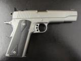 Kimber Stainless Target II 1911 .45 ACP 3200008 - 1 of 7