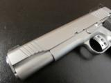 Kimber Stainless Target II 1911 .45 ACP 3200008 - 5 of 7