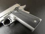 Kimber Stainless Target II 1911 .45 ACP 3200008 - 2 of 7