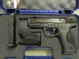 Smith & Wesson Model M&P9 Pro Series with Night Sights 178035 - 1 of 10