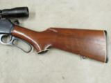 1989 Marlin Model 336CS .35 Remington with Scope - 3 of 9