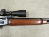 1989 Marlin Model 336CS .35 Remington with Scope - 9 of 9