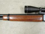 1989 Marlin Model 336CS .35 Remington with Scope - 5 of 9