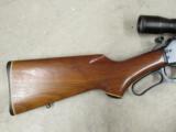 1989 Marlin Model 336CS .35 Remington with Scope - 6 of 9