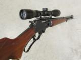 1989 Marlin Model 336CS .35 Remington with Scope - 7 of 9
