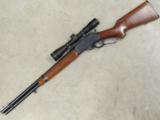 1989 Marlin Model 336CS .35 Remington with Scope - 2 of 9
