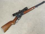 1989 Marlin Model 336CS .35 Remington with Scope - 1 of 9