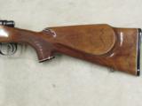 1995 Remington Model 700 BDL .22-250 Rem. - 2 of 10