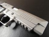 Sig Sauer P226 X-Five Match Race/Competition Gun 9mm - 9 of 9